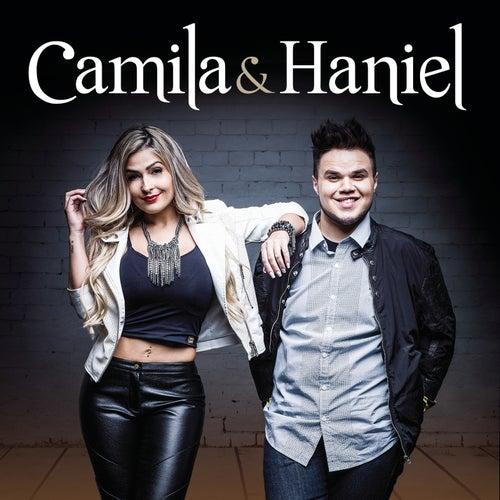 Gelo na Balada (Ao Vivo) de Camila & Haniel