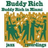 Buddy Rich in Miami de Buddy Rich