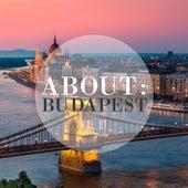 About: Budapest, Vol. 1 von Various Artists