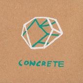 Concrete von Marcus Hamblett