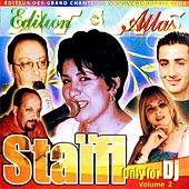 Staïfi only for DJ, Vol. 2 by Various Artists