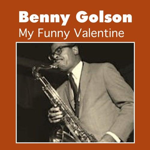 My Funny Valentine by Benny Golson