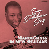 Mardi Grass in New Orleans. Dave Bartholomew Story Vol. 2 by Various Artists