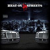 Heat on da Streets von Various Artists