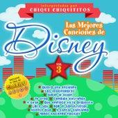 Las Mejores Canciones de Disney Volumen 3 by Chiqui Chiquititos