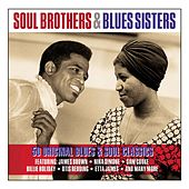 Soul Brothers & Blues Sisters von Various Artists