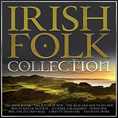 Irish Folk Collection - 40 Tracks for St Patrick's Day by Various Artists