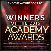 And the Award Goes To… Winners of the 2015 Academy Awards van L'orchestra Cinematique