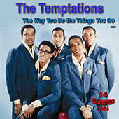 The Way You Do the Things You Do de The Temptations