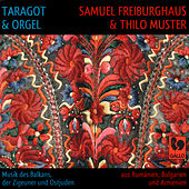 Taragot & Organ: Music of the Balkans, Gypsy and Klezmer (Taragot & orgue: musique des Balkans, tzigane et klezmer) de Various Artists
