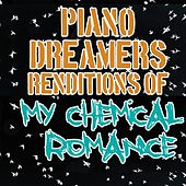 Piano Dreamers Renditions of My Chemical Romance by Piano Dreamers