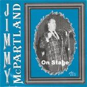 On Stage de Jimmy & Marian McPartland