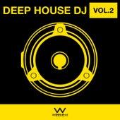 Deep House DJ Vol.2 de Various Artists