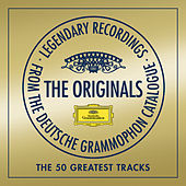 The Originals - The 50 Greatest Tracks von Various Artists