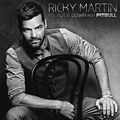 Mr. Put It Down de Ricky Martin