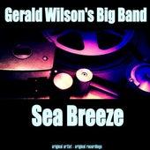 Sea Breeze de Gerald Wilson's Big Band