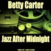 Jazz After Midnight von Various Artists
