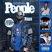 Hustle for the People by Rees