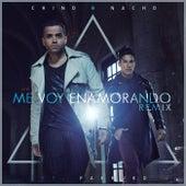 Me Voy Enamorando (Remix) de Chino y Nacho