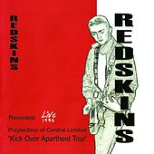 Live (1985) by The Redskins