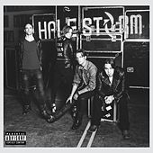 I Am The Fire by Halestorm