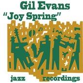 Joy Spring von Gil Evans