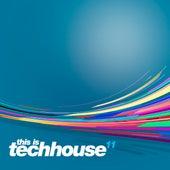 This is Techhouse Vol. 11 de Various Artists