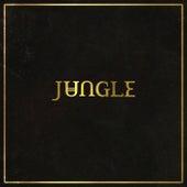 The Heat (Zomby Remix) de Jungle