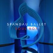 Soul Boy de Spandau Ballet