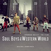 Soul Boys of the Western World (Original Film Soundtrack) von Various Artists