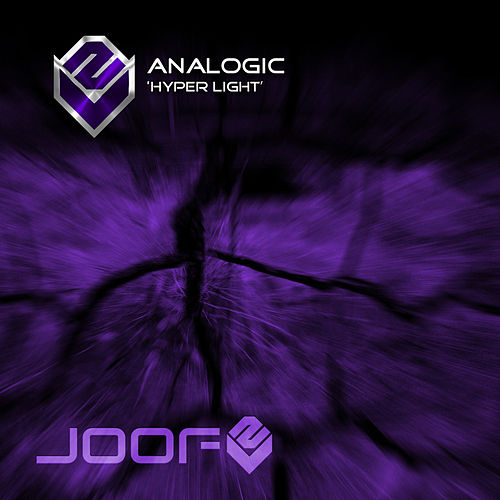 Hyper EP by Analogic