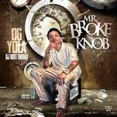 Mr. Broke da Knob de DJ Kutt Throat