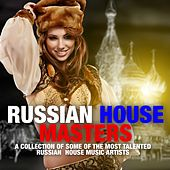 Russian House Masters de Various Artists