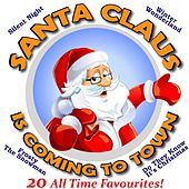 Santa Claus Is Coming to Town by Various Artists