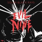 Solar Black Rays by Evil Nine