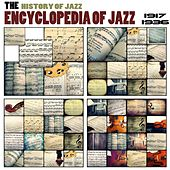 Encyclopedia of Jazz, Vol. 1 (The History of Jazz: 1917-1936) by Various Artists