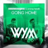 Going Home von Cosmic Gate