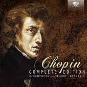 Chopin Complete Edition by Various Artists