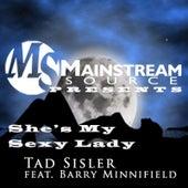 She's My Sexy Lady (feat. Glen Myerscough & Barry Minnifield) de Tad Sisler