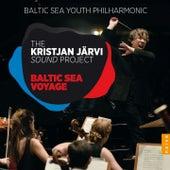 Baltic Sea Voyage by Kristjan Järvi