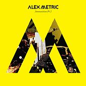 Ammunition Pt. 2 by Alex Metric