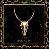 Burial EP von Yogi
