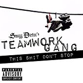 Sh*t Don't Stop - Single by Young Rebz