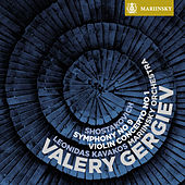 Shostakovich: Symphony No. 9 & Violin Concerto No. 1 by Various Artists