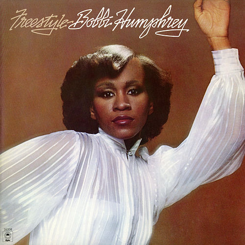 Freestyle by Bobbi Humphrey