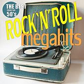 Rock 'n' Roll Megahits (The Best from the 50's) de Various Artists