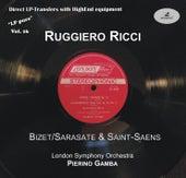 Ruggiero Ricci Plays Bizet, Sarasate & Saint-Saëns: LP Pure, Vol. 16 von Ruggiero Ricci