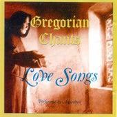 Gregorian Chants Love Songs de Auscultate