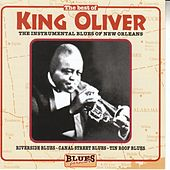 The Instrumental Blues of New Orleans von Various Artists