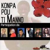 Konpa pou ti Manno by Various Artists